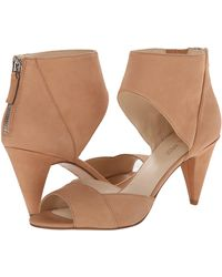 Nine West Beige Lildarlin - Lyst