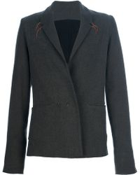 Ma+ - Outer Pocket Jacket - Lyst