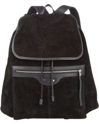 Balenciaga Classic Traveller Backpack - Lyst