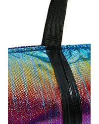 Nasty Gal - Zara Terez Double Dare Duffle Bag - Lyst