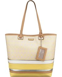 Nine West Paige Tote - Lyst
