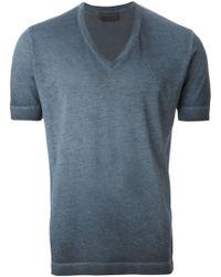 Diesel Black Gold 'Tarrichy' T-Shirt - Lyst