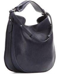 3bf0c21bcf98 Givenchy - Obsedia Medium Leather Shoulder Bag - Lyst