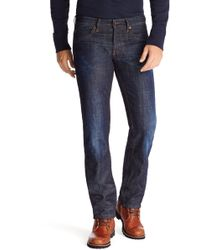 Boss Orange Orange 24 Milano  Regular Fit 12 Oz Cotton Jeans - Lyst