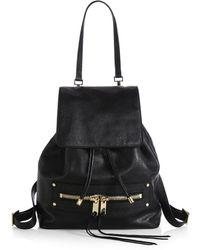 Milly Riley Backpack - Lyst