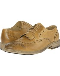 Private Stock - Vintage Wingtip With Kiltie - Lyst