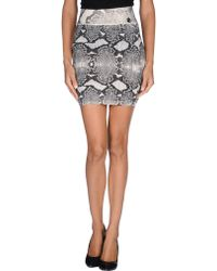 Pierre Balmain | Mini Skirt | Lyst