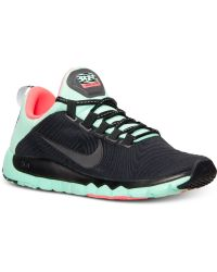 Nike Mens Free Trainer 50 Nrg Running Sneakers From Finish Line - Lyst