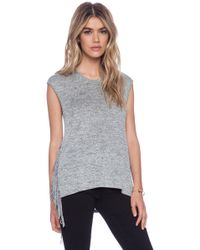 Riller & Fount Gino Top - Lyst