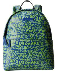 DSquared² Tom Backpack - Lyst