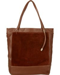See By Chloé Shopper Tote - Lyst