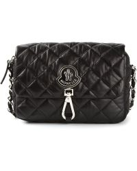 Moncler Beth Shoulder Bag - Lyst