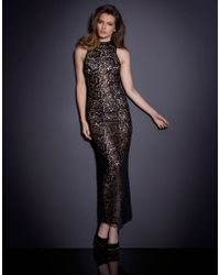 Agent Provocateur Dimiya Dress - Lyst