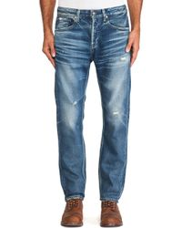 Levi's Thumb Tack Cropped - Lyst