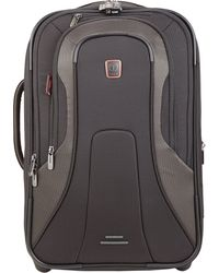 Tumi Ttech Presidio Park Business Carryon - Lyst