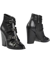 Casamadre - Ankle Boots - Lyst