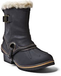 Blondo - Mila Faux Fur-lined Boots - Lyst