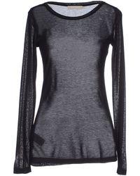 Stefanel T-Shirt - Lyst