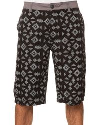 Wesc The Inca Shorts - Lyst