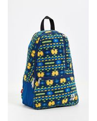 Chums - Boa Fleece Backpack - Lyst
