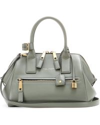 Marc Jacobs Incognito Small Leather Tote - Lyst