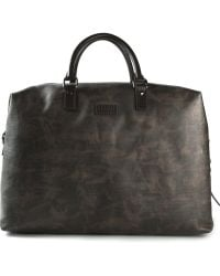 Dolce & Gabbana Green Camouflage Hold-all - Lyst