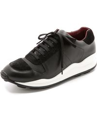 Opening Ceremony Oc Sneakers Black - Lyst