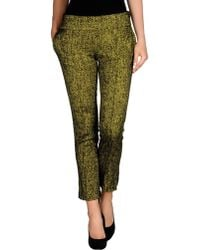 Edun Casual Pants - Lyst