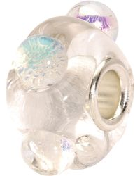 Trollbeads - 'dichroic Ice' Glass Bead - Lyst