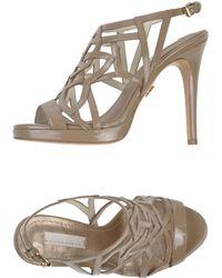 Schumacher - Sandals - Lyst