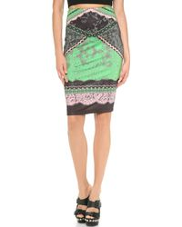 Emma Cook - Lace Skirt - Lyst