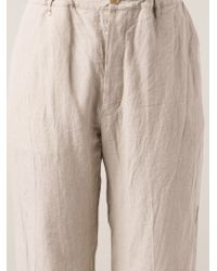 Arts & Science - High Waisted Trousers - Lyst