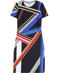 Preen Printed Dress - Lyst