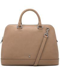Mulberry Pembridge Double Handle Bag - Lyst