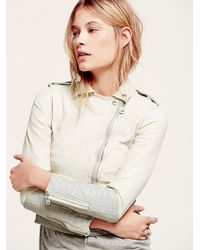 Doma Colorblock Jacket - Lyst