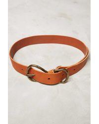 49 Square Miles - Laila Leather Belt - Lyst