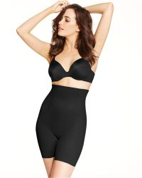 Miraclesuit - Shapewear Extra Firm Control High Waist Full Hip Thigh Slimmer 2927 - Lyst