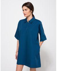 Toit Volant - Freesia Short Dress - Lyst