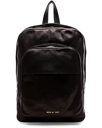 Common Projects Backpack in Leather - Lyst