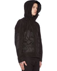 G-star Raw Hooded Rovic Jacket - Lyst