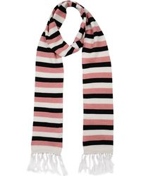 Marc Jacobs - Oblong Scarf - Lyst