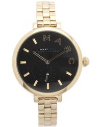 Marc By Marc Jacobs - Sally Watch - Lyst