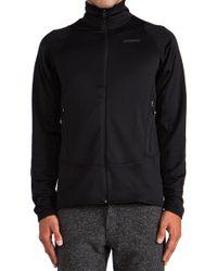 Patagonia R1 Full Zip Jacket - Lyst