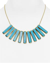 Ralph Lauren | Lauren Statement Necklace, 16"