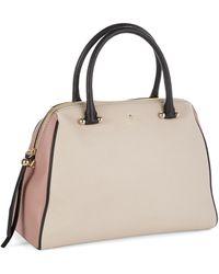 Kate Spade Charles Street Brantley Shoulder Bag - Lyst