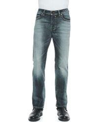 Diesel Safado 0885K Denim Jeans - Lyst