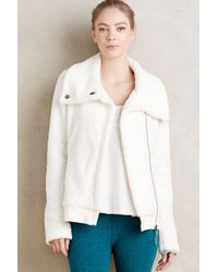 Pure + Good - Snowfall Sherpa Jacket - Lyst