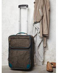 Free People - Sydney Love For Womens Adventureland Rolly Bag - Lyst