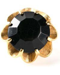 Gerard Yosca - Single Bloom Ring - Lyst