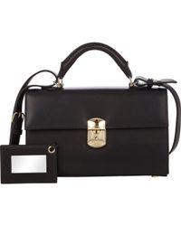 Balenciaga Padlock Any Time Bag - Lyst